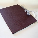 portfolios in tsarina , black cat bindery