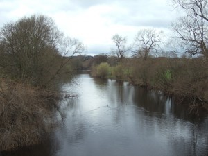 River Ure