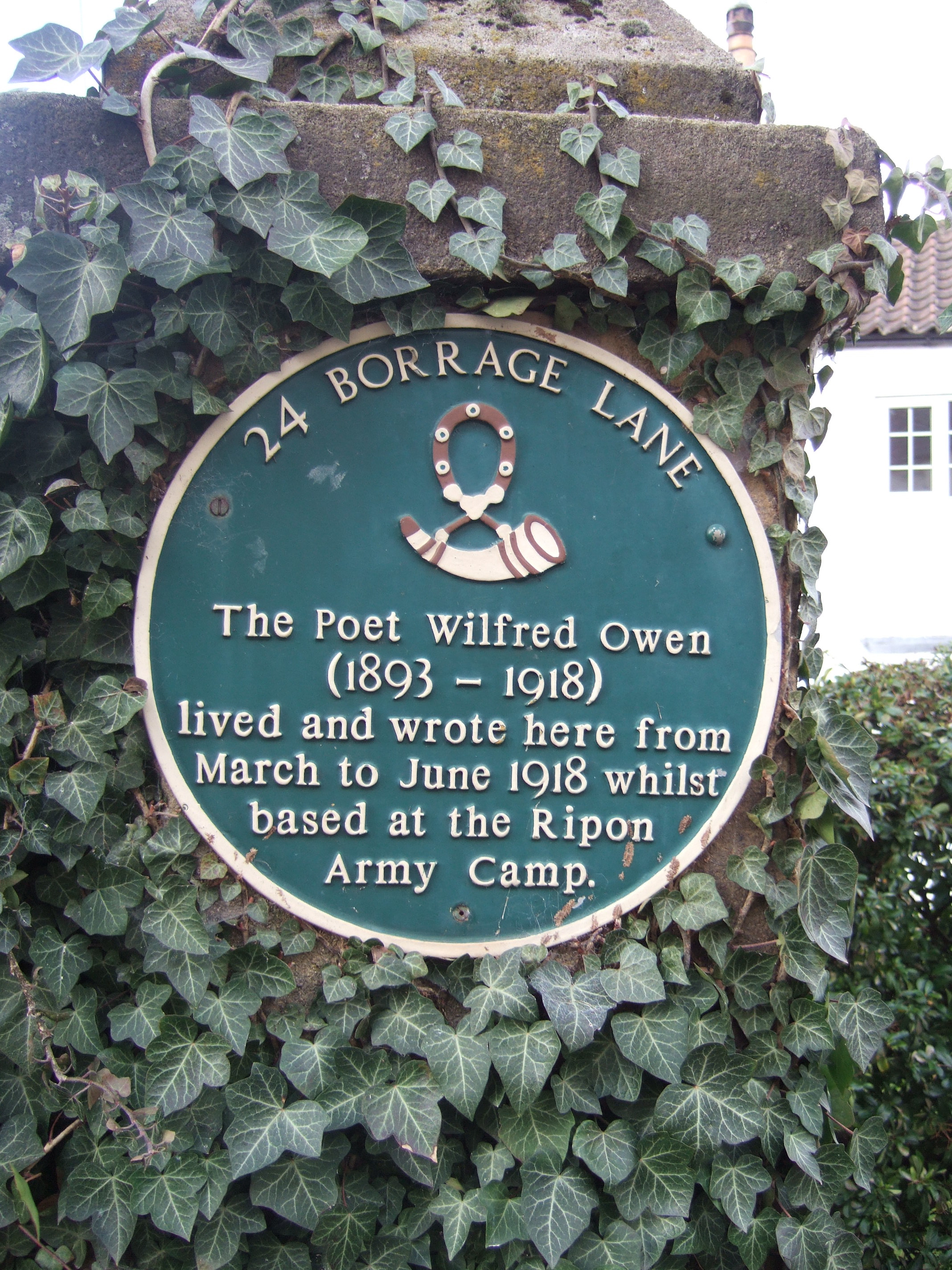 essays on the writings of wilfred owen Wilfred owen was a poet who was widely regarded as one of the best poets of the world war one period poetry is a form of writing that can be used to convey very strong emotions and ideas to the reader, this can be wilfred owen - term 2 essay 'owen struggled with religion throughout his life.
